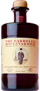 High West The Barreled Boulevardier 750ml